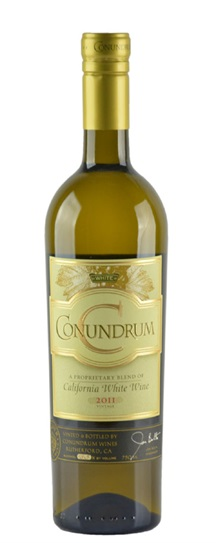 2011 Conundrum Proprietary Blend