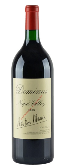 1995 Dominus Proprietary Red Wine