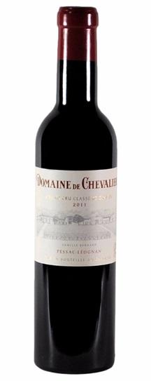 2011 Chevalier, Domaine de Bordeaux Blend