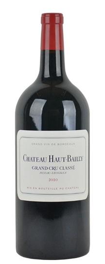 2010 Haut Bailly Bordeaux Blend