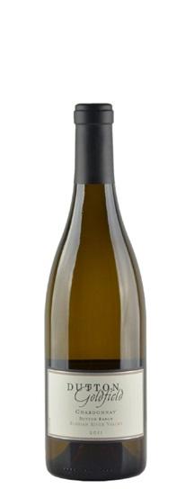 2011 Dutton-Goldfield Chardonnay Dutton Ranch