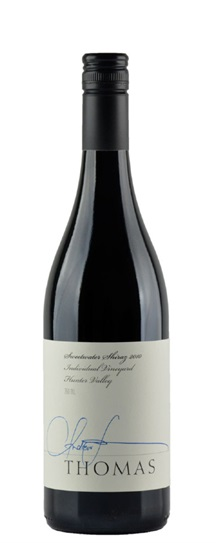2010 Andrew Thomas Shiraz Sweetwater