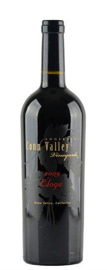 2009 Conn Valley Eloge Proprietary Red Wine
