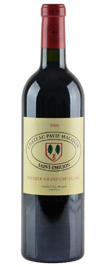 2009 Pavie-Macquin Bordeaux Blend