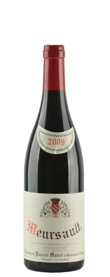 2005 Matrot, Domaine Thierry Meursault