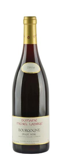 2010 Domaine Michel Lafarge Bourgogne