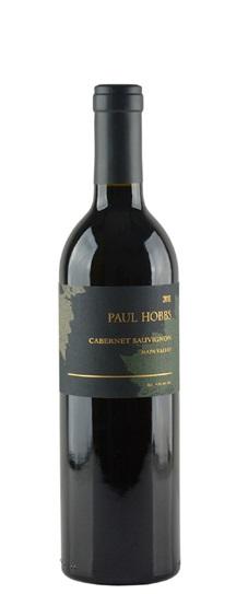 2007 Hobbs, Paul Cabernet Sauvignon Napa