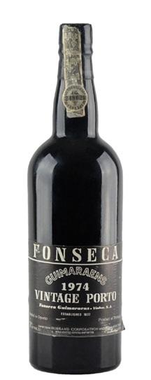 1992 Fonseca Quinta de Guimaraens Vintage Port