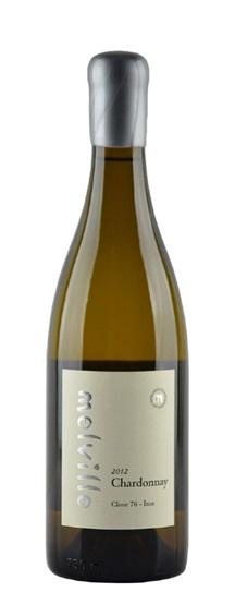 2012 Melville Chardonnay Clone 76 Inox