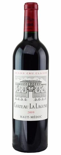 2010 Lagune, La Bordeaux Blend