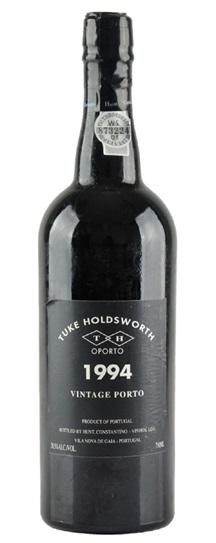 1994 Tuke Holdsworth Vintage Port