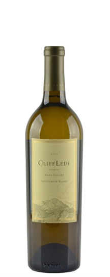 2007 Cliff Lede Sauvignon Blanc