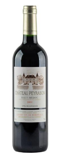 2009 Peyrabon Bordeaux Blend