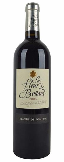 2002 La Fleur de Bouard Bordeaux Blend