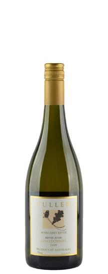 2009 Cullen Chardonnay Kevin John
