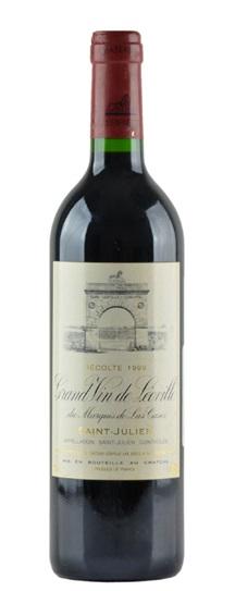 1996 Leoville-Las Cases Bordeaux Blend