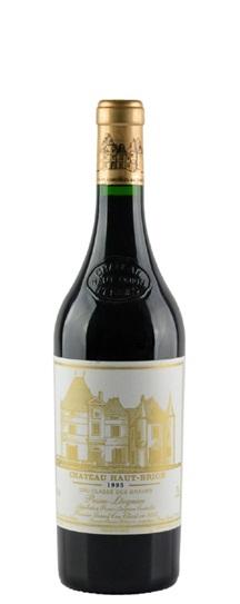 1995 Haut Brion Bordeaux Blend