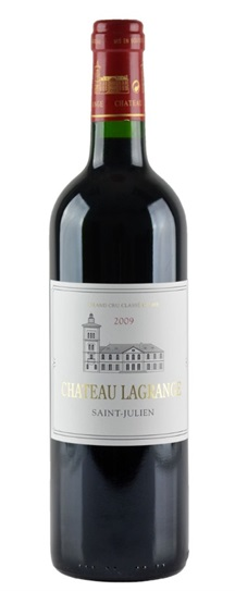 2009 Lagrange St Julien