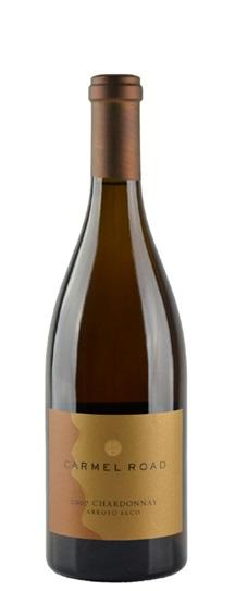 2007 Carmel Road Chardonnay Arroyo Seco