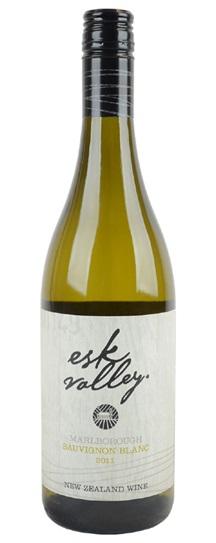2011 Esk Valley Sauvignon Blanc