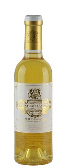 2010 Coutet Sauternes Blend