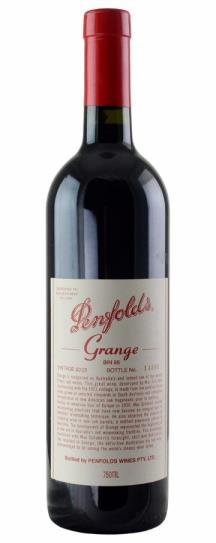 2004 Penfolds Grange