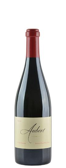 2010 Aubert Pinot Noir UV-SL Vineyard