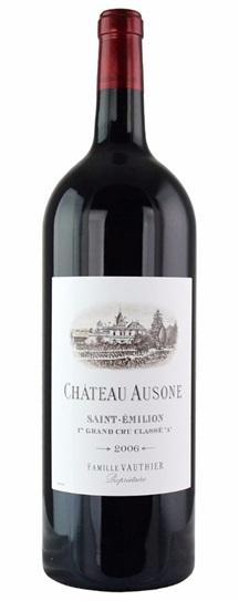 2006 Ausone Bordeaux Blend