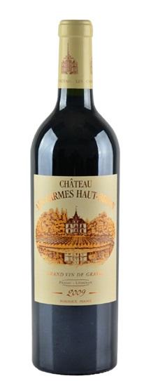 2009 Carmes Haut Brion, Les Bordeaux Blend