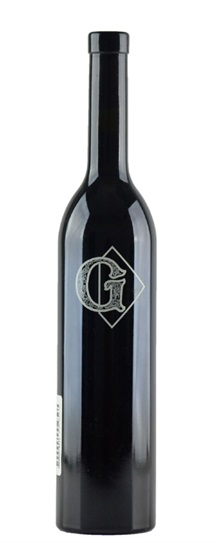 2001 Gemstone Proprietary Red Wine