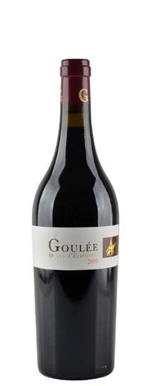 2005 Goulee Bordeaux Blend
