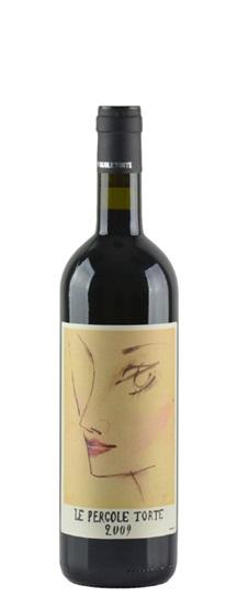 2001 Montevertine Le Pergole Torte Vino da Tavola
