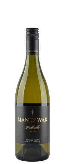 2008 Man O' War Chardonnay Valhalla