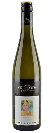 2009 Lehmann, Peter Riesling