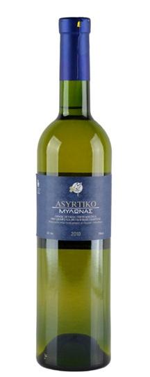 2010 Mylonas Asyrtiko