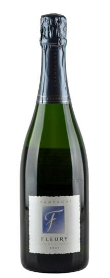 NV Fleury Fleur de l'Europe Champagne Brut