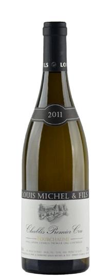 2006 Michel, Domaine Louis Chablis Fourchaume Premier Cru