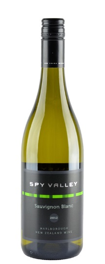 2009 Spy Valley Sauvignon Blanc