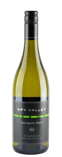 2006 Spy Valley Sauvignon Blanc