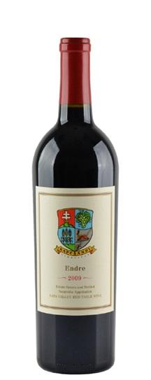 2009 Kapcsandy Family Winery Endre