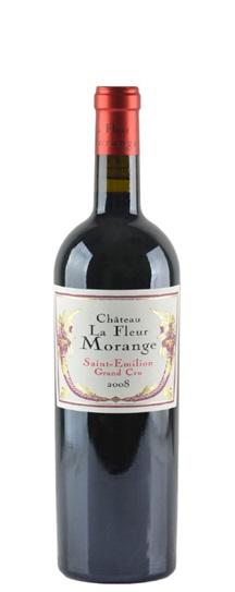 2008 La Fleur Morange Bordeaux Blend