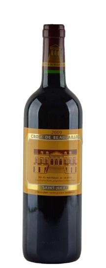 2009 La Croix de Beaucaillou Bordeaux Blend