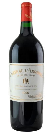 1996 Arrosee, L' Bordeaux Blend