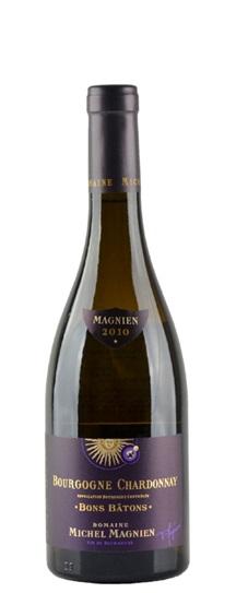 2010 Magnien, Domaine Michel Bourgogne Gros Baton