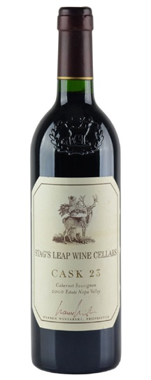 1997 Stag's Leap Wine Cellars Cask 23 Proprietary Red Wine