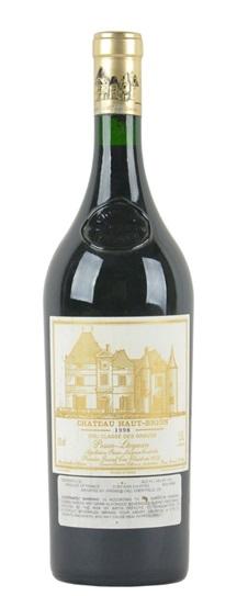 1998 Haut Brion Bordeaux Blend