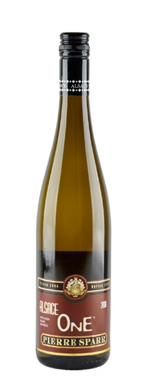 2006 Pierre Sparr Alsace One
