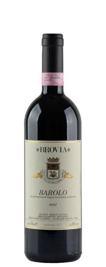 1995 F Ili Brovia Barolo