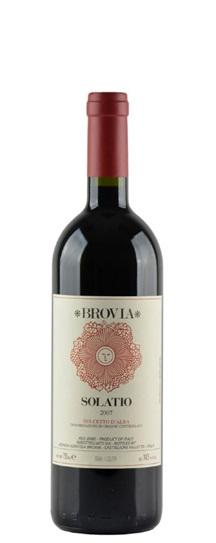 2007 Brovia, F Ili Dolcetto d'Alba Solatio
