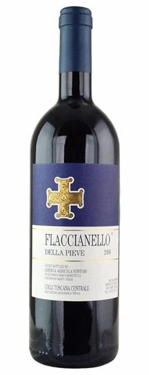 2008 Fontodi Flaccianello della Pieve